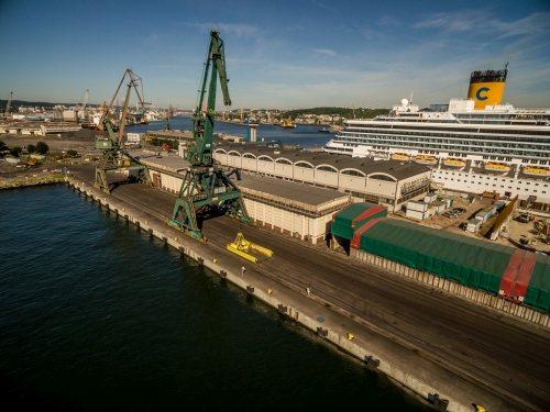 Budowa obiektów przemysłowych i produkcyjnych