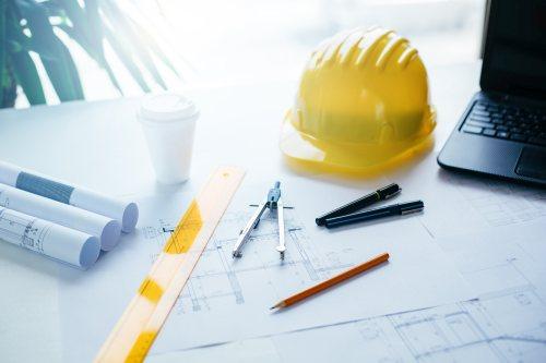 Projektowanie konstrukcji, planowanie prac